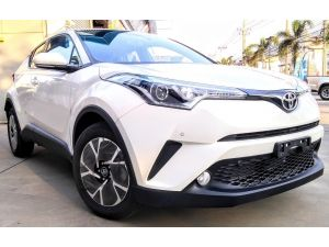 TOYOTA CH-R 1.8 MID AT ปี2020