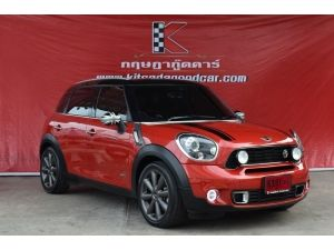 Mini Cooper 2.0 ( ปี 2014 ) R60 Countryman SD ALL4 Countryman Hatchback AT