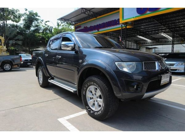 2013 Mitsubishi Triton 2.5 DOUBLE CAB PLUS VG TURBO Pickup MT