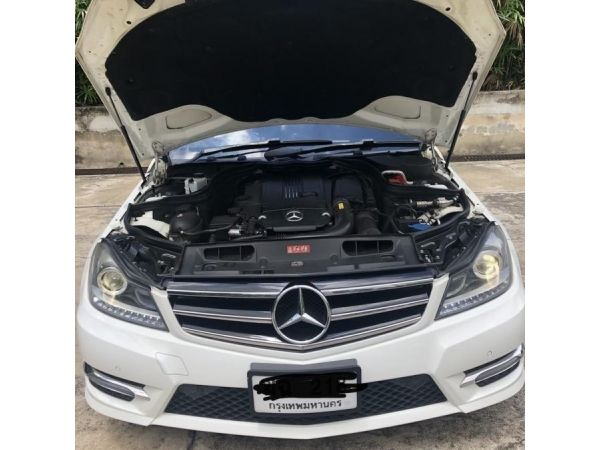 ขาย BENZ C200 EDITION C AMG TURBO