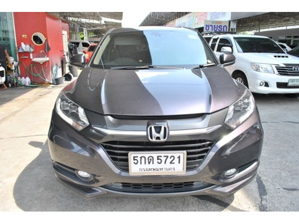 2016 HONDA HR-V 1.8 E LIMITED  AUTO