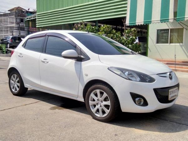 2011 Mazda 2 1.5 Sports Groove Hatchback AT