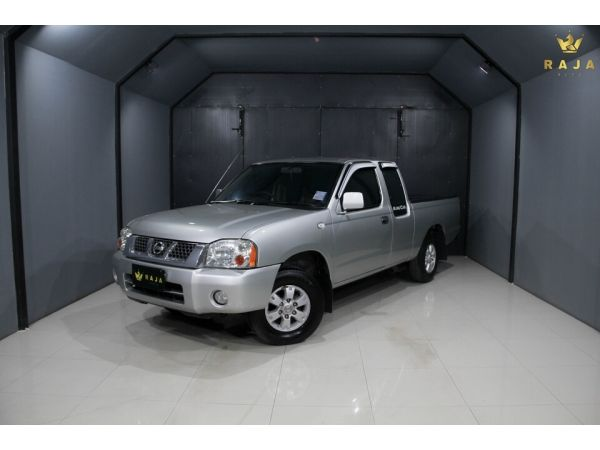 NISSAN FRONTIER CAB 2.7 TL PICKUP 2004