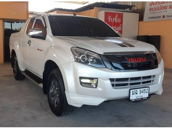 All New Isuzu D Max X Series 2.5 Hi Lander Super Daylight
