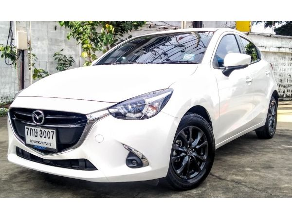 Mazda2 1.3 Sports High Connect AT ปี2018