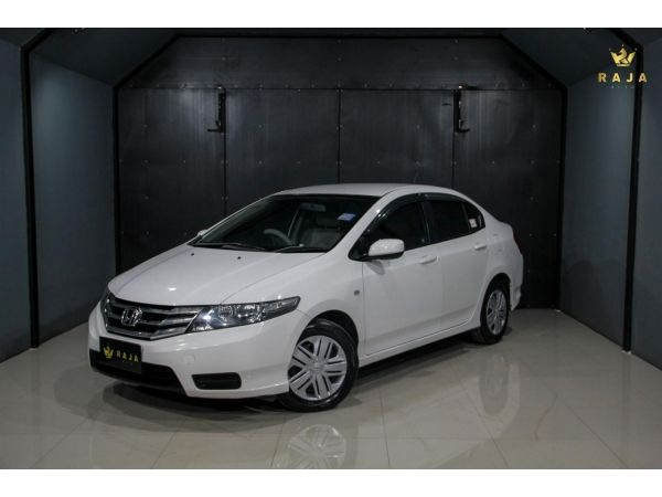HONDA CITY 1.5 S(AS) 2012