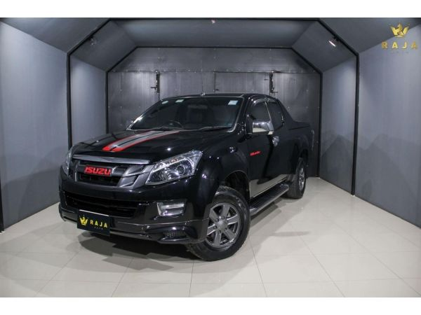 ISUZU D-MAX ALL NEW 2.5 HI X-SERIES VGS Z DDI DVD SUPREDAY LIGHT