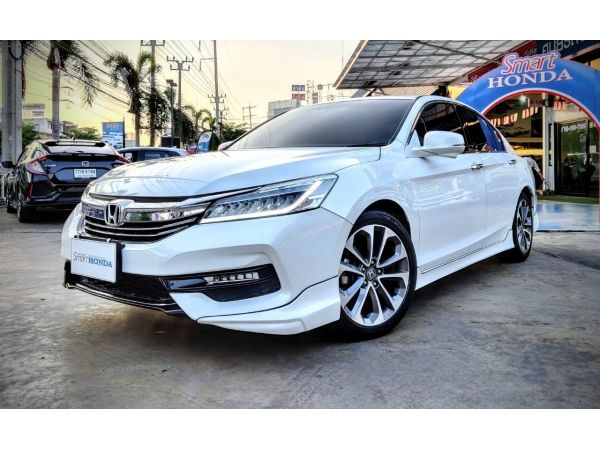 Honda Accord 2.0 EL AT ปี2018