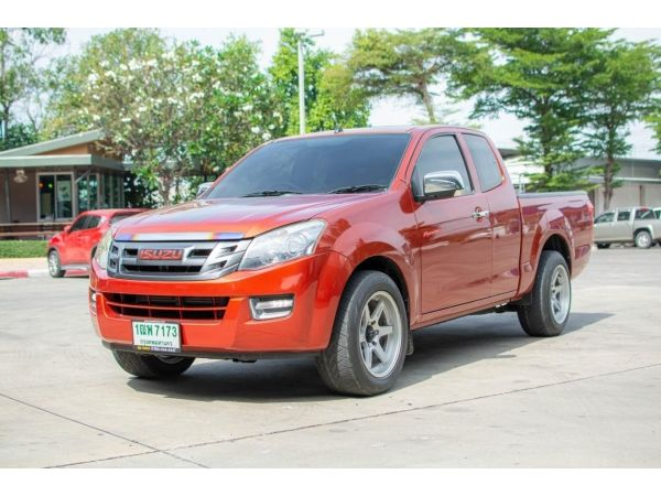 2015 Isuzu D-Max Spacecab X-Series Ddi  VGS Turbo