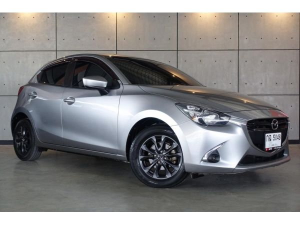 2017 Mazda 2 1.3  Sports High Connect Hatchback AT(ปี 15-18) B5048