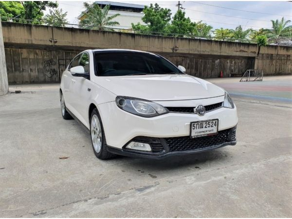 MG6 1.8 X SUNROOF TURBO