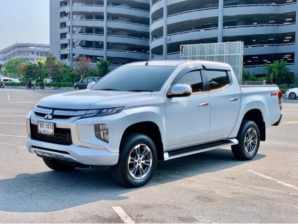 2020 Mitsubishi Triton 2.4 DOUBLE CAB  GLS Plus MT