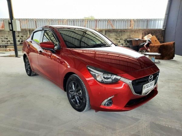 MAZDA 2 1.3 High  Connect ปี2019