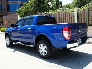 FORD RANGER DOUBBLE CAB 2.2 Hi-Rider XLT  โฉมALL NEW ปี 2012 เกียร์ AUTO 6SPEED รูปที่ 1
