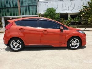 Ford Fiesta 1.5 Sports Hatchback ปี 2014 รูปที่ 1