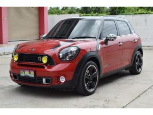 Mini Cooper 2.0 (ปี 2014) R60 Countryman SD ALL4 Countryman Hatchback AT ราคา 1,290,000 บาท รูปที่ 1