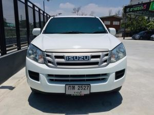 Isuzu D-Max 4DR 2.5 VGS Turbo MT ปี2012 รูปที่ 1