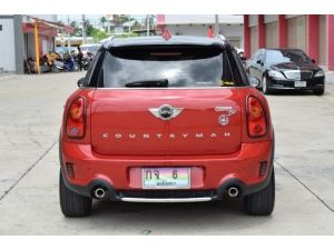 Mini Cooper 2.0 (ปี 2014) R60 Countryman SD ALL4 Countryman Hatchback AT ราคา 1,290,000 บาท รูปที่ 2