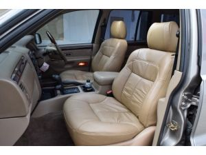 Jeep Grand Cherokee 4.7 (ปี 2001) V8 Limited SUV AT รูปที่ 4