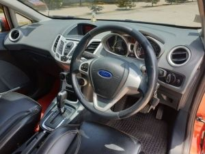 Ford Fiesta 1.5 Sports Hatchback ปี 2014 รูปที่ 4