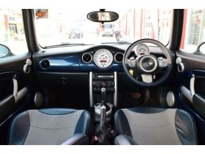 Mini Cooper 1.6 R50 (ปี 2006) Checkmate Hatchback AT รูปที่ 4