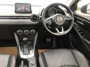 Mazda2 2018 เครื่อง1.3 Sedan High Connect A/T SkyActiv Technology รูปที่ 5