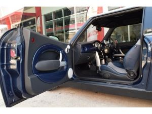 Mini Cooper 1.6 R50 (ปี 2006) Checkmate Hatchback AT รูปที่ 6